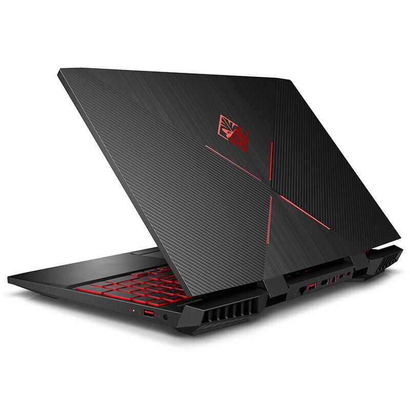I7 笔记本电脑 1660ti 九代处理器惠普 5 游戏本光影精灵暗夜精灵 5 惠普暗影精灵 HP