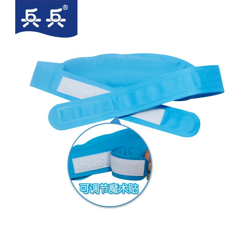儿童退烧冰袋反复使用医用冷敷消肿物理降温退热头带眼部敷脸医疗