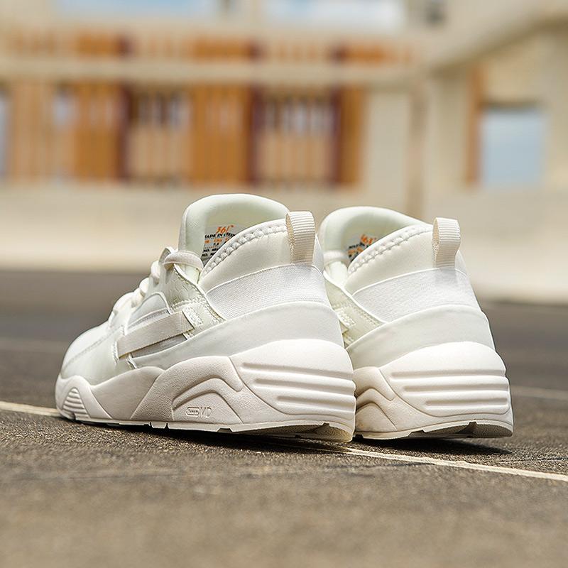 361女鞋运动鞋秋季革面软底跑步鞋子女士轻便百搭小白鞋休闲鞋潮