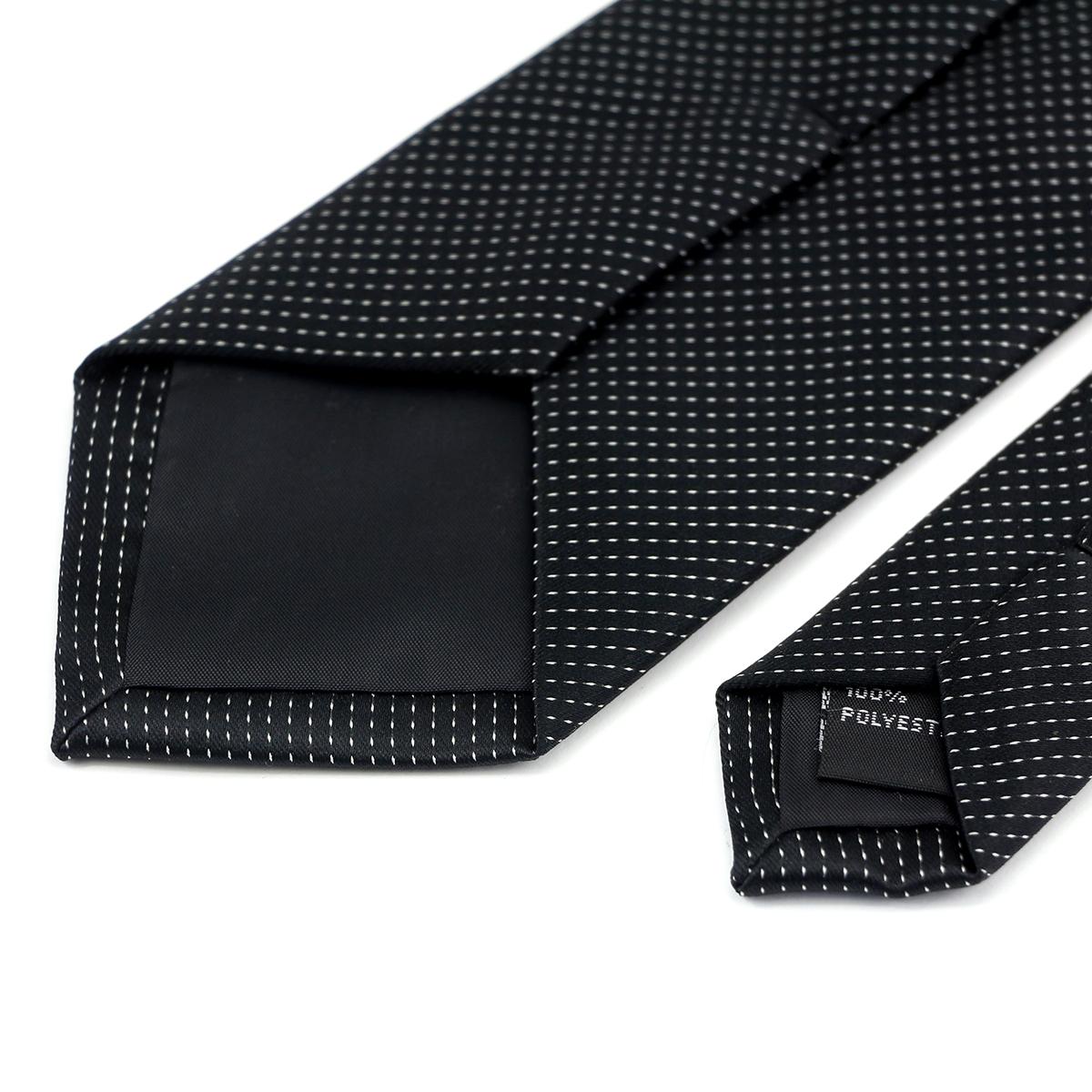 领带男正装商务7cm韩窄版百搭职业工装蓝色条纹结婚新郎学生领带