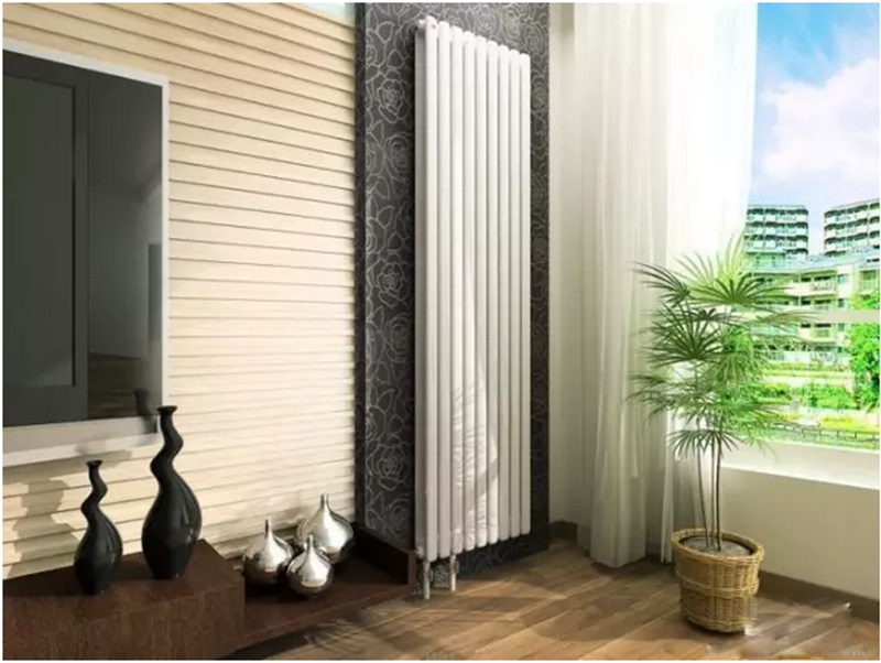 各品牌锅炉及暖气片 房子也可以 江浙沪明装暖气片装修好
