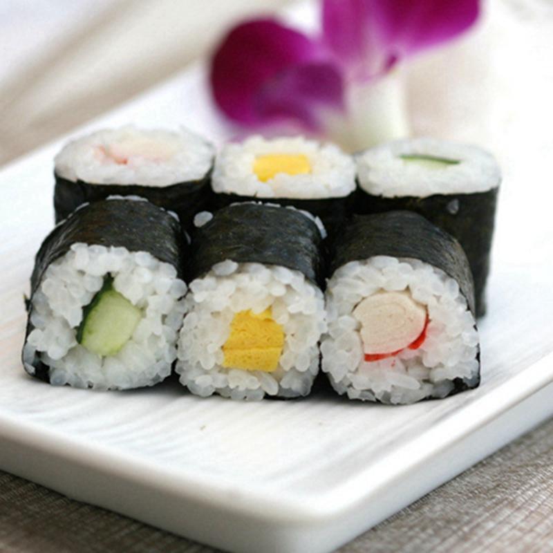 细卷寿司模具 海苔卷寿司器 做小卷寿司DIY 紫菜包米饭团料理工具