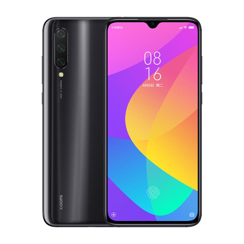旗舰智能全面屏手机 cc9e 美图小仙女小米 CC9x 小米 小米 Xiaomi 官方