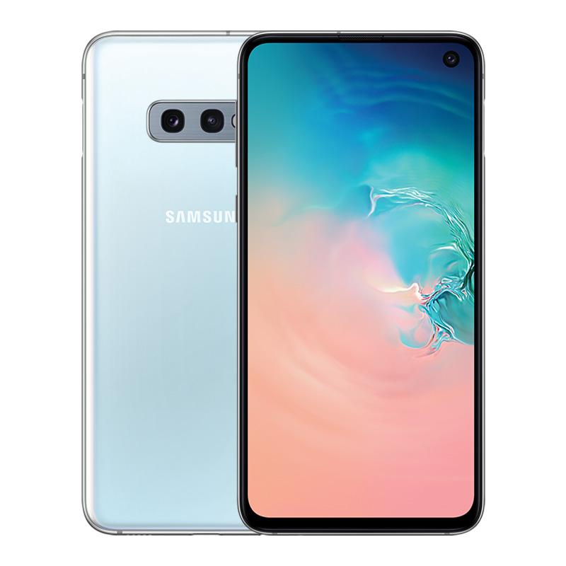 智能手机 版 4G 移动 官方正品 三摄像头 855 骁龙 G9708 SM S10e Galaxy 三星 Samsung 现货速发