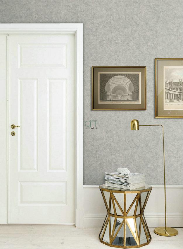 纯色素色美式北欧式轻奢卧室客厅背景墙壁纸墙纸美国进口尾货纯纸