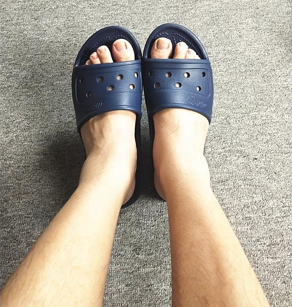 码耐穿休闲居家凉拖鞋 46 至 38 特价男女拖鞋轻便舒适一字拖鞋
