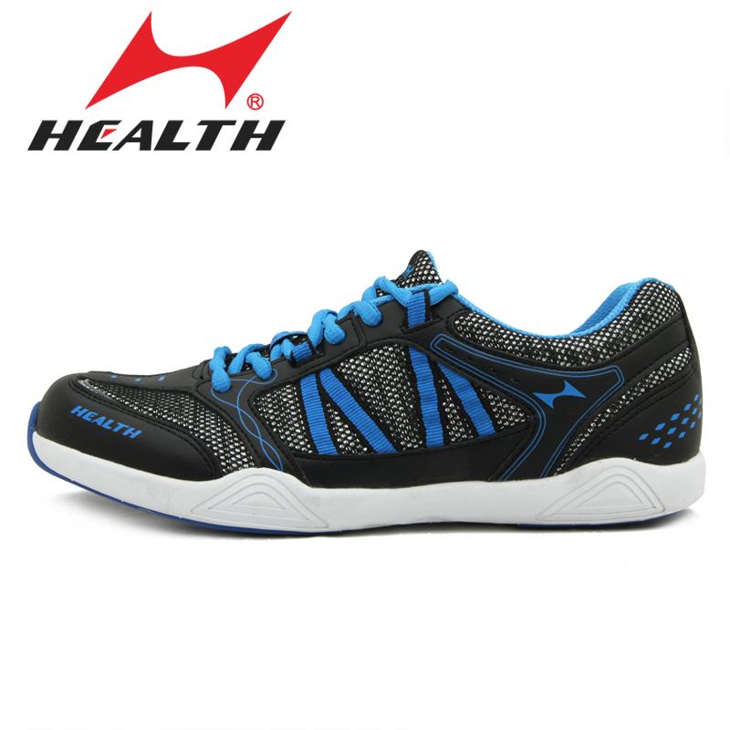新款海爾斯體育中考達標學生運動鞋 跑步鞋慢跑鞋專業跳繩鞋2299