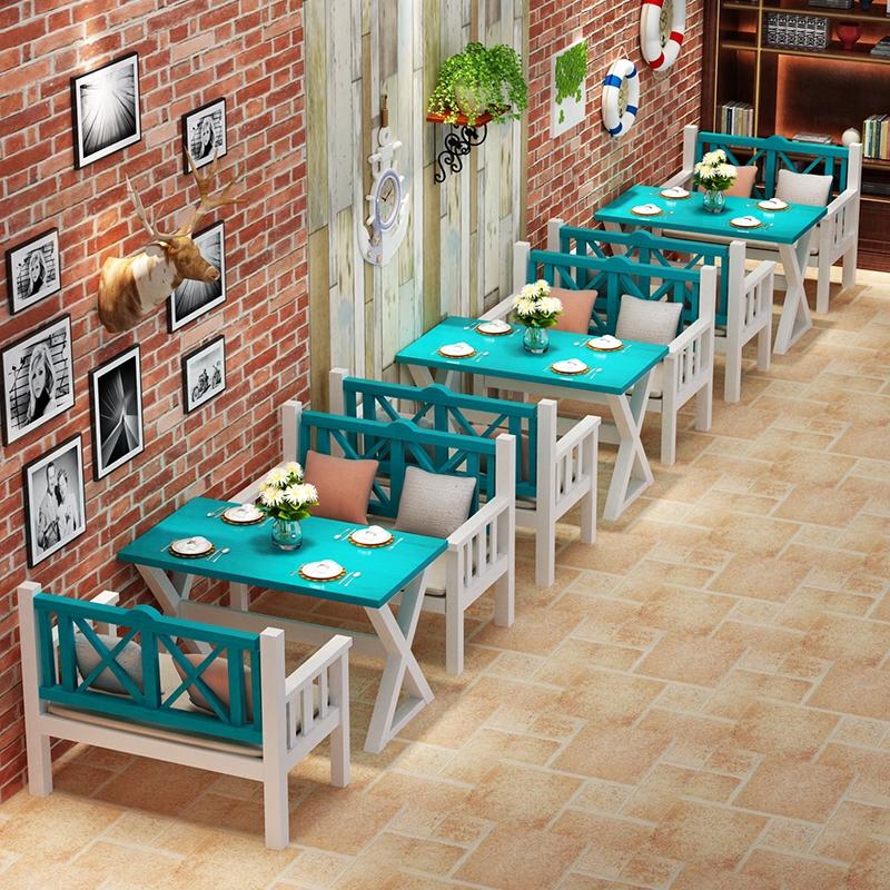 家用餐桌复古做旧特价