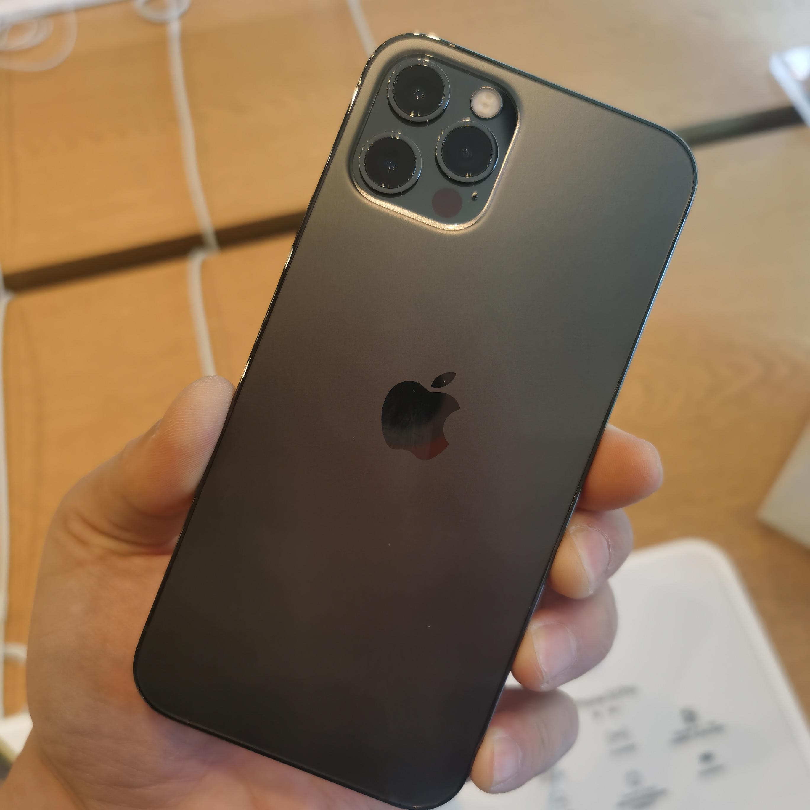 正品全网通 5G 手机全新国行 Max Pro 12 iPhone 苹果 Apple 新款 2020