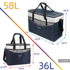 36L extra large thick insulation bag outdoor refrigerated insulation bag waterproof ice bag takeaway meal delivery bag bracket incubator