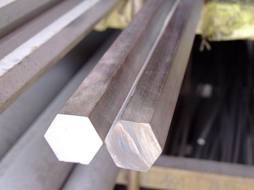 SUS201 303 304 316L 310S 不锈钢实心六角棒 方棒 八角棒 圆棒.