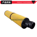 Atlas GA75 + screw air compressor accessories 1625840200 oil filter 1622365200 oil filter