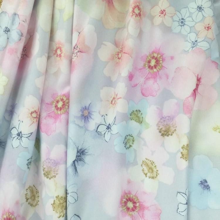 罗兰家纺春秋冬季被套被罩单件重磅磨毛纯天丝单双人床单床笠枕套