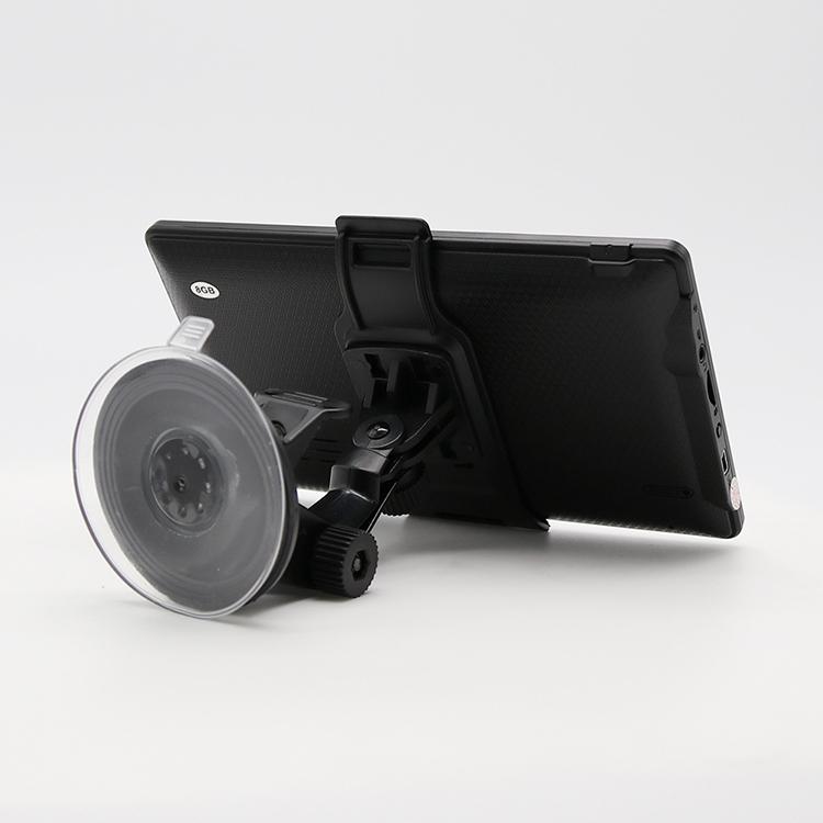 升级 WIFI 汽货 便携 倒车影像 GPS 车载 寸安卓导航电子狗一体机 7