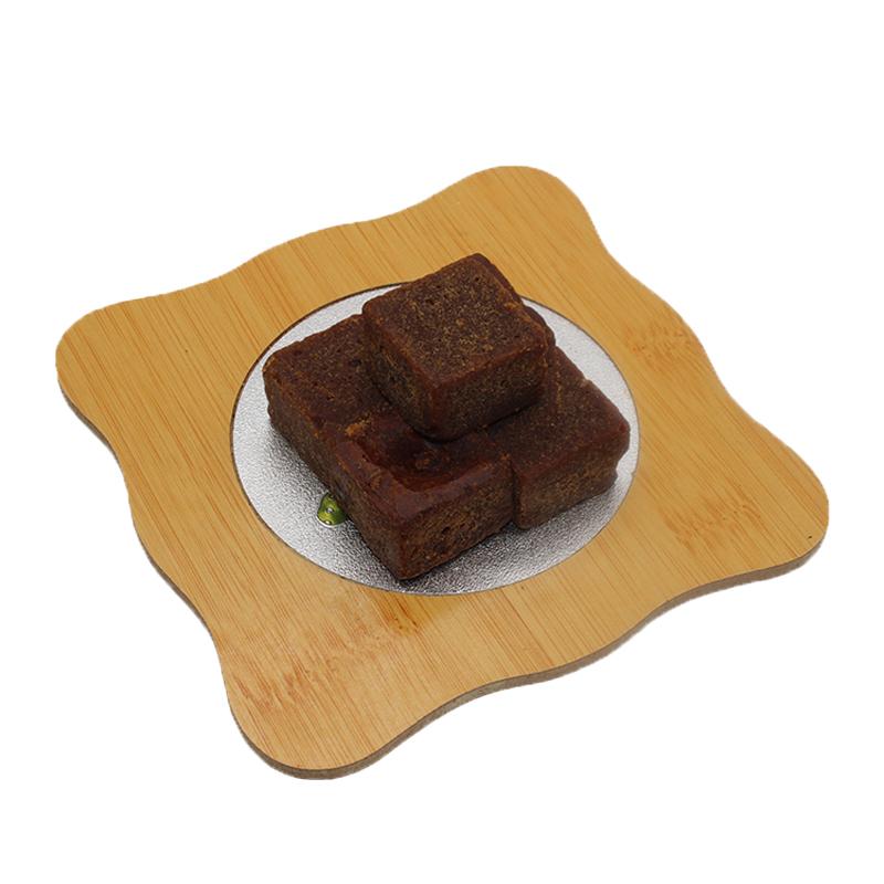 肴之缘红糖500克*2袋 贵州老红糖方糖块袋装食用糖甘蔗熬制土红糖