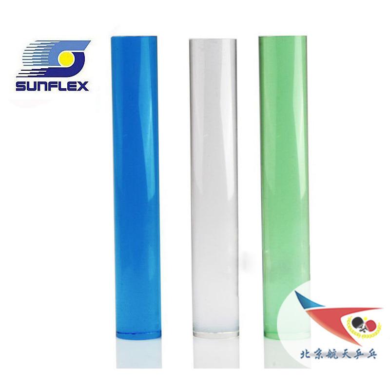 北京航天 德國SUNFLEX陽光 水晶滾膠棒 壓膠棒 乒乓球滾膠棒