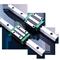 国产直线导轨滑块滑台线性方轨HGH/HGW15/20/25/30/35方型法兰型