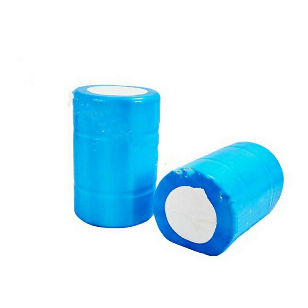 水泵浮桶高密度泡沫实芯浮漂浮球水上钓鱼平台网箱养殖镀胶泡沫筒