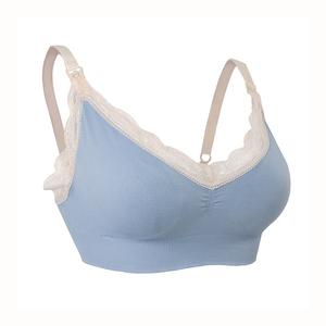 【买一送一】孕妇哺乳内衣薄款文胸