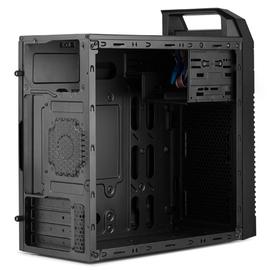 华硕主板i3主机台式电脑主机组装DIY兼容办公家用整机全套独显lol