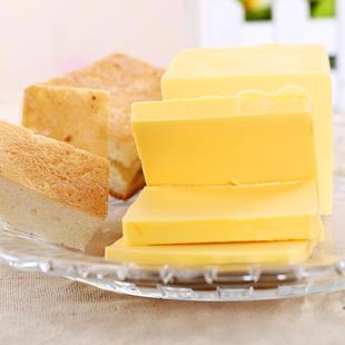 家用食用无盐黄油煎牛排烘焙原材料
