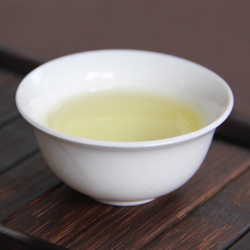 500g 安溪特级铁观音茶叶浓香型兰花香新茶散装礼盒装清香型乌龙茶