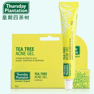 澳洲星期四农庄茶树祛痘凝胶