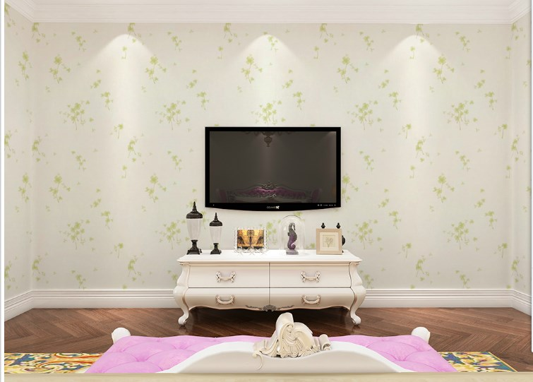 米 10 防水自粘墙纸客厅墙贴卧室背景墙壁纸 pc 宽 45