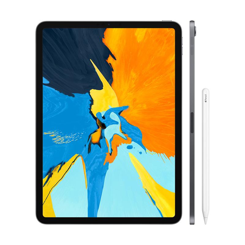 平板电脑游戏学习办公 512GB 256GB 64GB Pro iPad 英寸 11 苹果 Apple 款 2018 顺丰速发