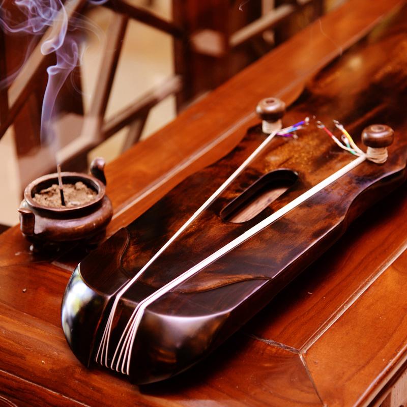 南雁古琴千里挑一展会用古琴业内名品