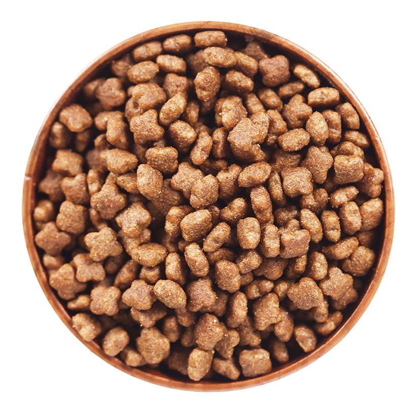 麦富迪猫粮幼猫猫饭三文鱼油天然奶糕粮500g猫咪主粮营养增肥发腮优惠券