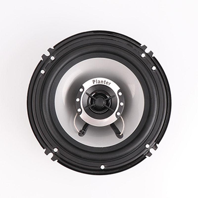 寸高重低音车载扬声器 6.5 寸 6 寸 5 寸 4 汽车喇叭音响改装套装同轴全频