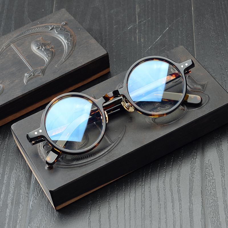简丹(眼镜)眼镜架专业评测,盲目选择要不得