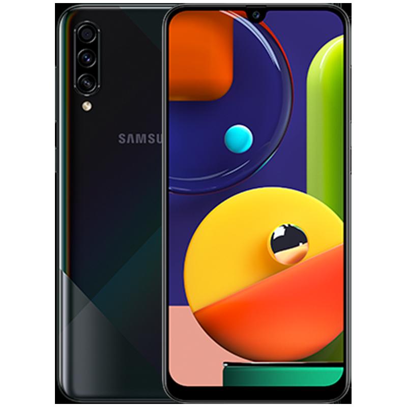 a50s 手机正品国行三星 4G 游戏智能拍照 A5070 SM A50s Galaxy 三星 Samsung 陕西同城闪送当日达 期免息 6