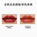 【女王节预售】3CE新年潮色礼盒 干枯玫瑰红梨色丝绒唇釉南瓜色 - 3