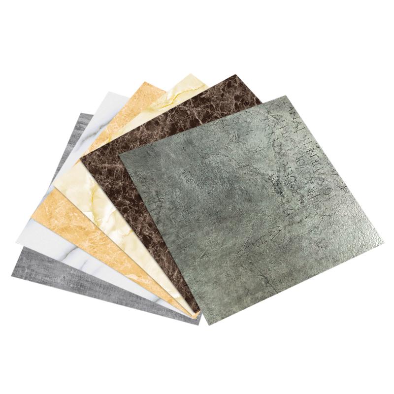 自粘地板pvc地板贴免胶石塑地板贴纸加厚防水耐磨塑胶地板革自粘