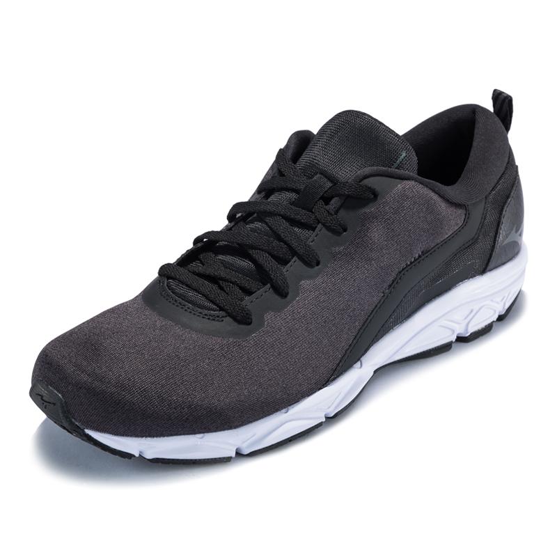 1日0点: Mizuno 美津浓 J1GE193811 男士跑鞋143元(前15分钟)