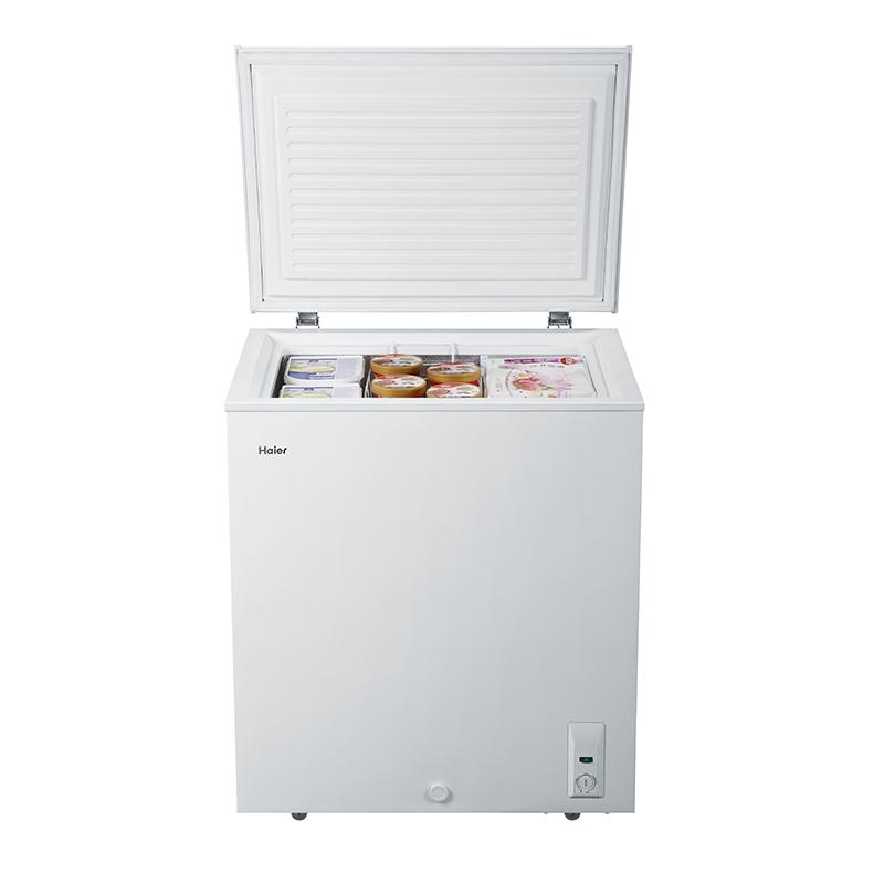 升家用冷柜冷藏冷冻商用立式电冰柜 141 141HZA BD BC 海尔 Haier