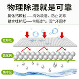 Hanging Household Moisture-proof Agent Wardrobe Mildew Dehumidifier Hygroscopic Hygroscopic Bag Indoor Moisture-proof Bag Desiccant