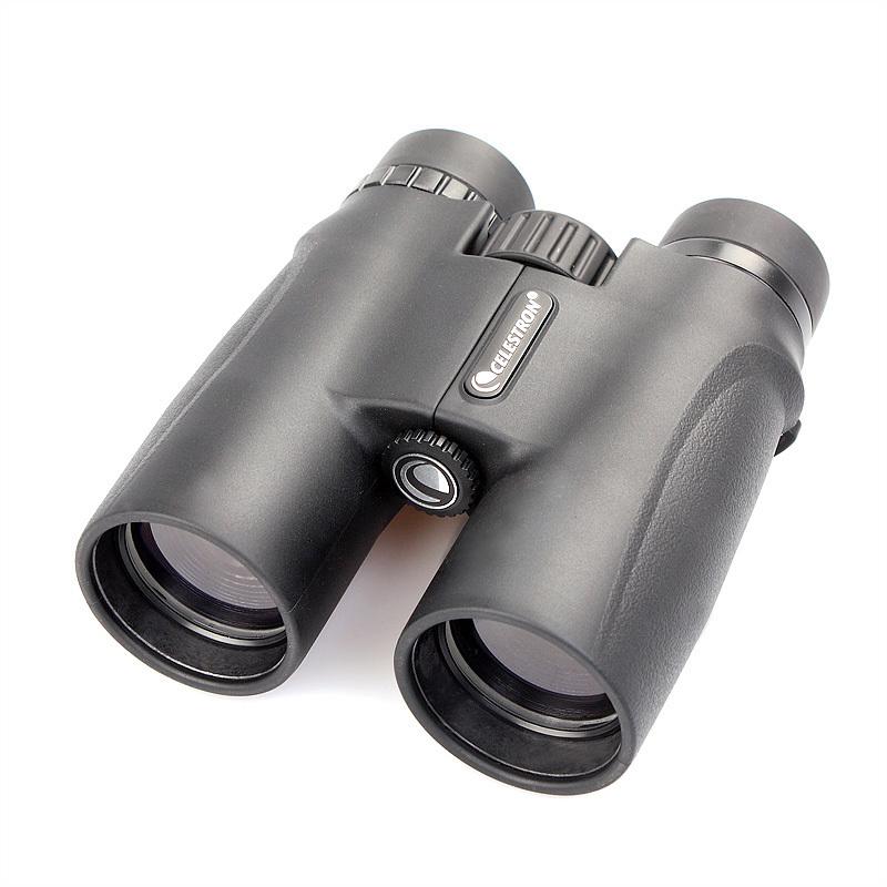 星特朗LANDSCAPE10X42高清成像 微光夜视 防水双筒望远镜