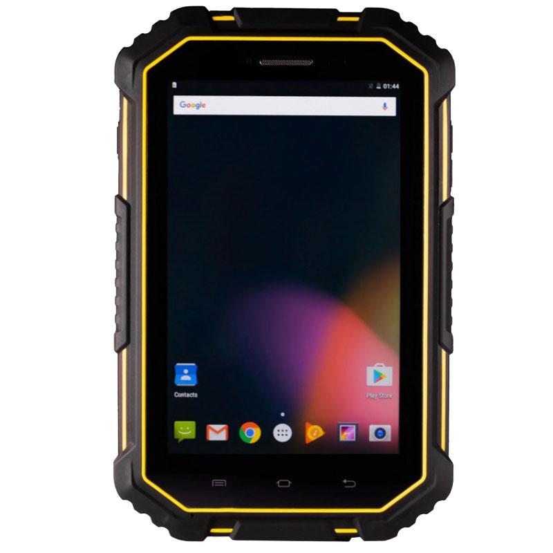 特價 6.0PAD 寸全網通安卓 7 工業三防平板電腦手機雙卡通話 M16 優尚豐