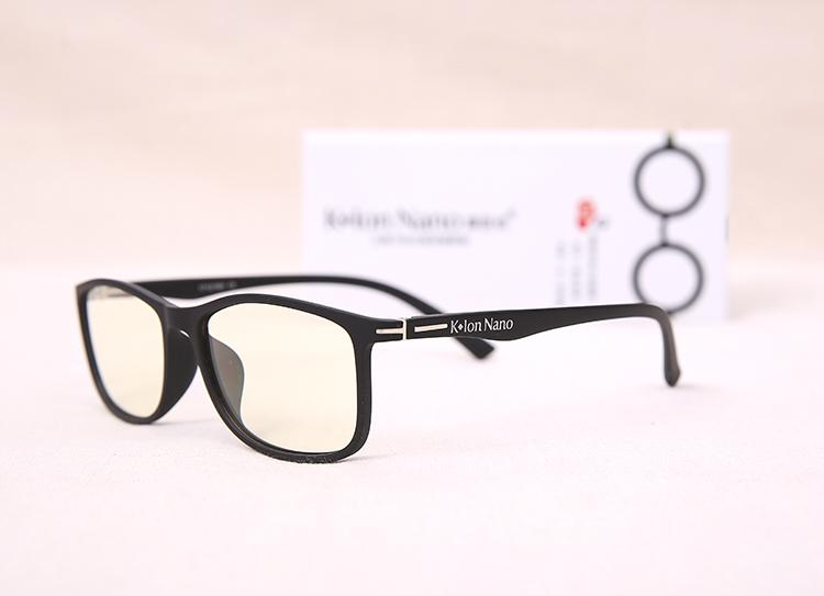 电脑护目眼镜正品包邮 防辐射 三合一防蓝光 新康立负离子五合一