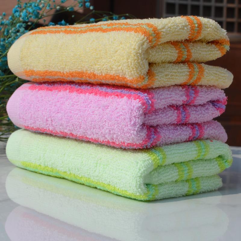厂家毛巾批发包邮纯棉洗脸毛巾柔软吸水家用面巾公司福利礼品毛巾