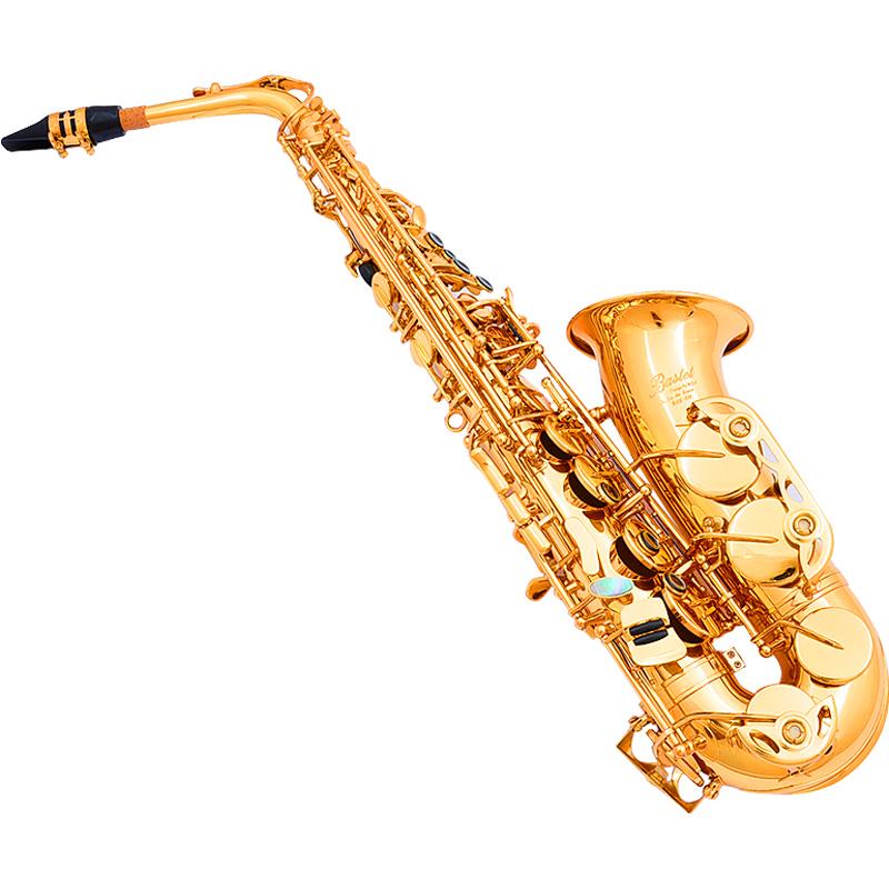 556 中音萨克斯风管考级演奏 e 萨克斯乐器初学者正品大人降 Bastet