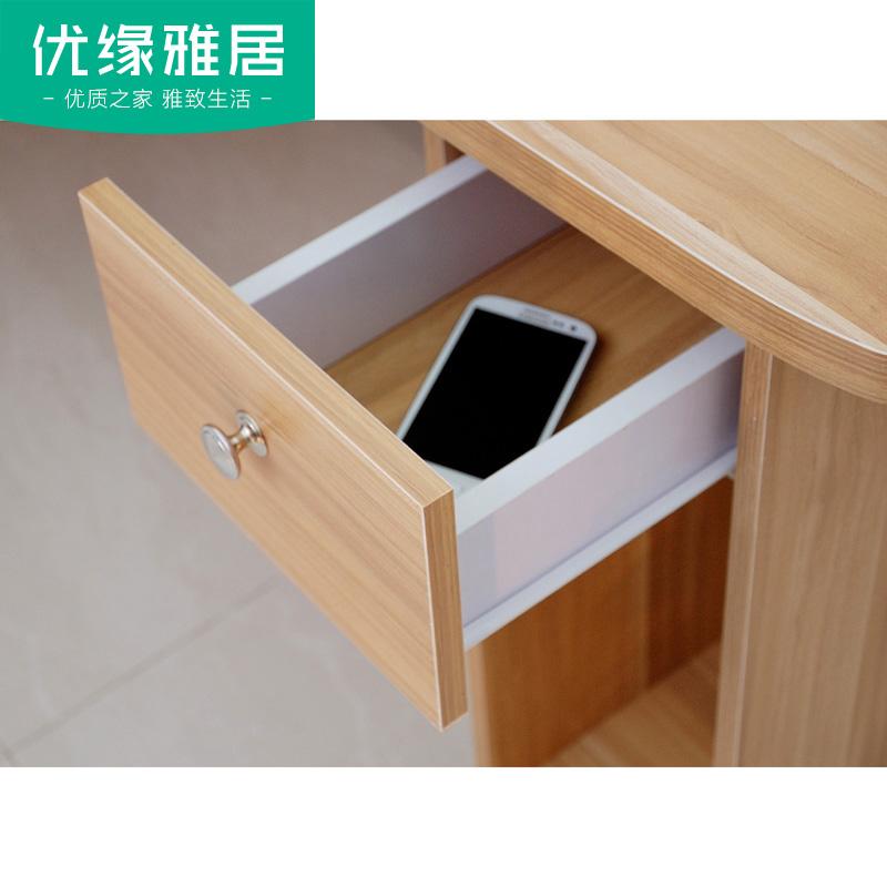 家用简约转角台式电脑桌书桌书柜书架组合现代写字桌写字台桌子