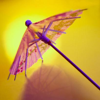 创意花纸伞水果签果盘伞签酒签装饰1盒餐饮鸡尾酒装饰物酒吧酒具