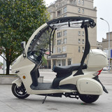 Kaiyi Road Kaiying Laifeng two-wheeled electric vehicle rain curtain
