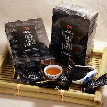 黑乌龙茶刮油去脂浓香型油切乌龙茶特级茶叶正品 500g 共 1 送 1 买