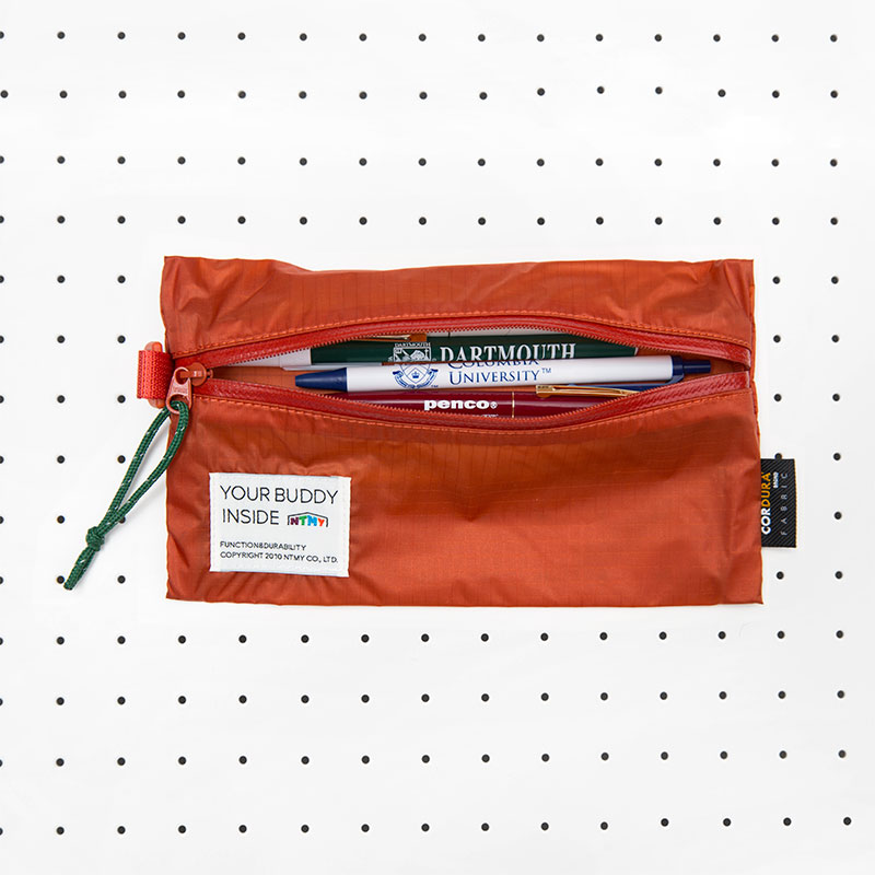 NTMY. CORDURA UL Pouch M 30D戶外輕量化筆袋/雜物收納袋 [現貨]
