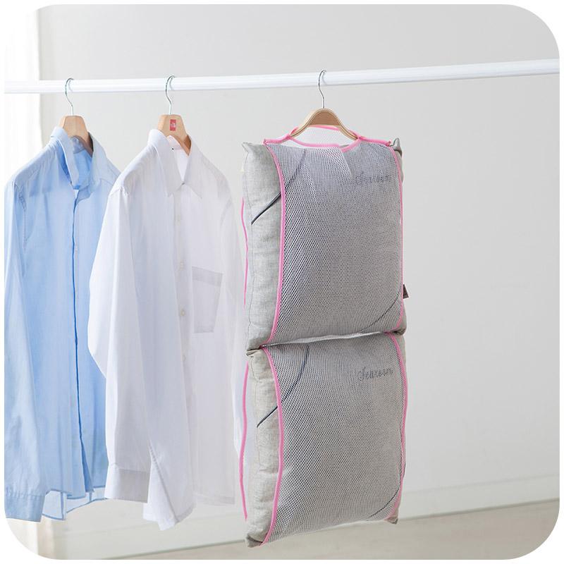 居家家多功能阳台晒枕头架收纳晾枕头晒衣架晾衣架折叠晾晒架衣架